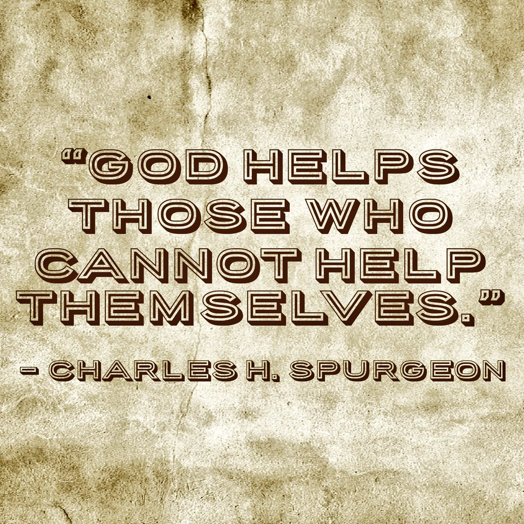 "4 H Quotes Charles Spurgeon Picture Quotes  Charles Hspurgeon ""prince Of"